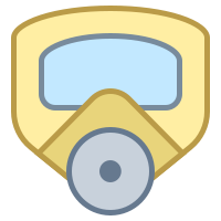 Atemschutzträger